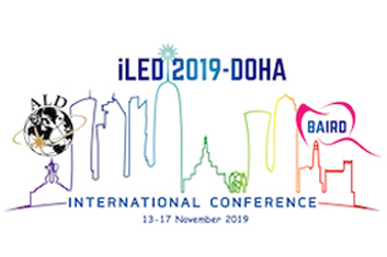 add iLED 2019 Conference & Exhibition